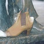 Zapato-Vaca